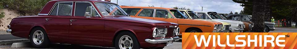 Chrysler Car Club of SA   The official website of the